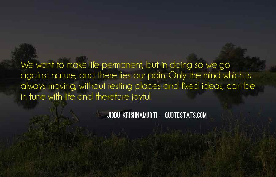 Quotes About Resting The Mind #821674