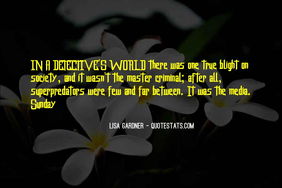 Superpredators Quotes #1849741