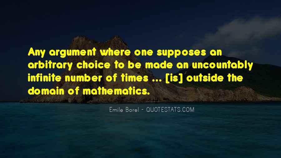 Supposes Quotes #10572