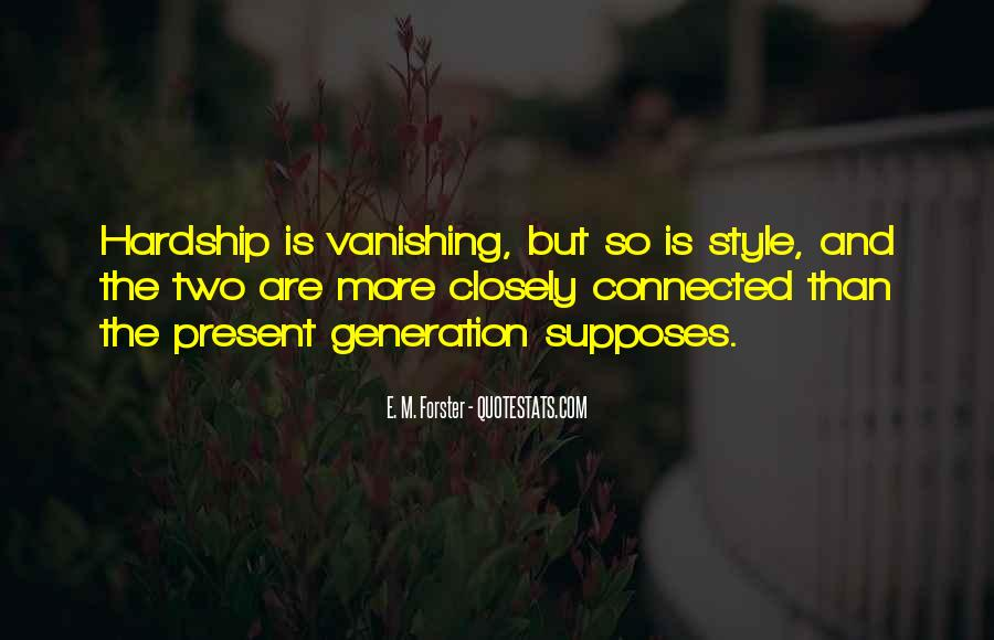 Supposes Quotes #1418272