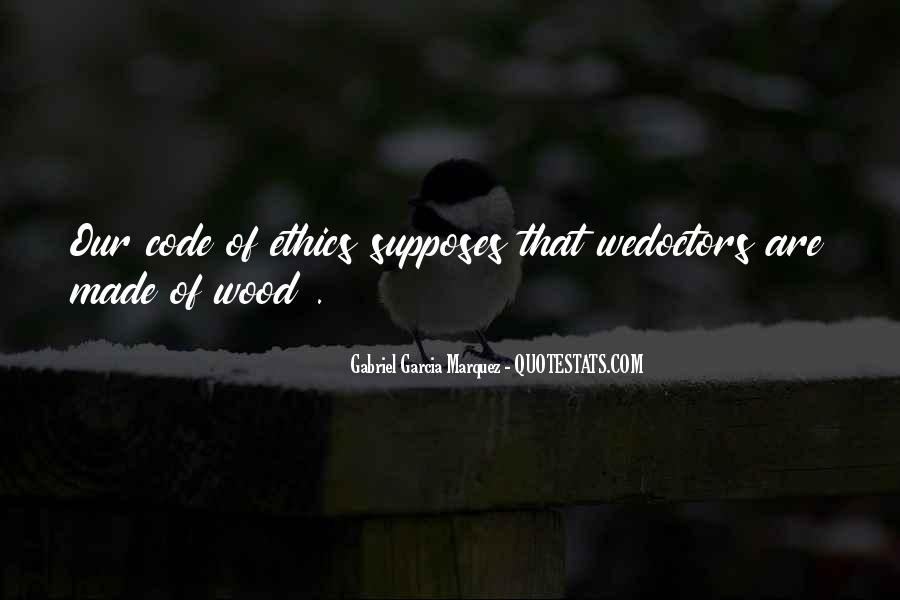 Supposes Quotes #66921