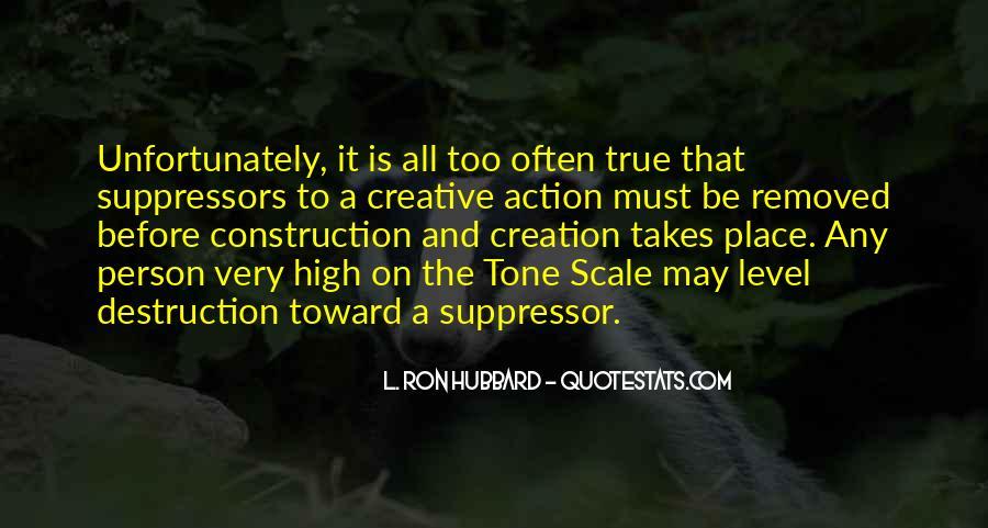 Suppressors Quotes #1091430