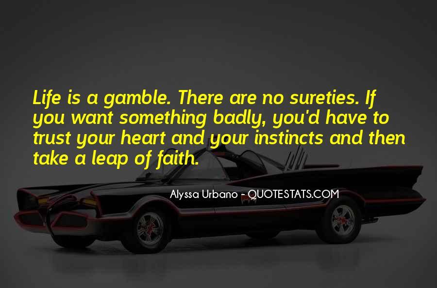 Sureties Quotes #833537