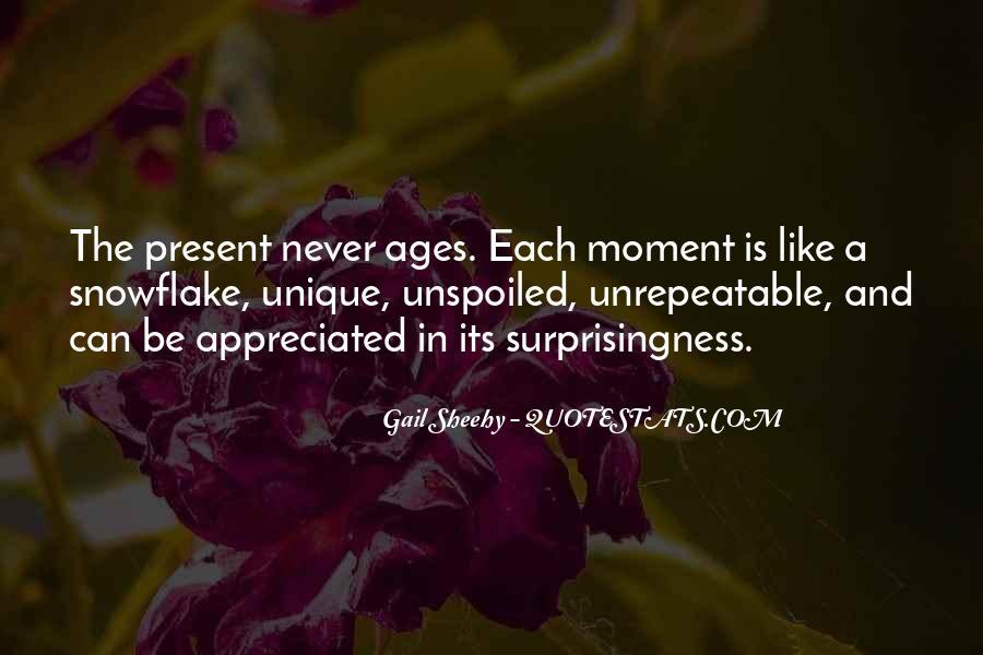 Surprisingness Quotes #1513977