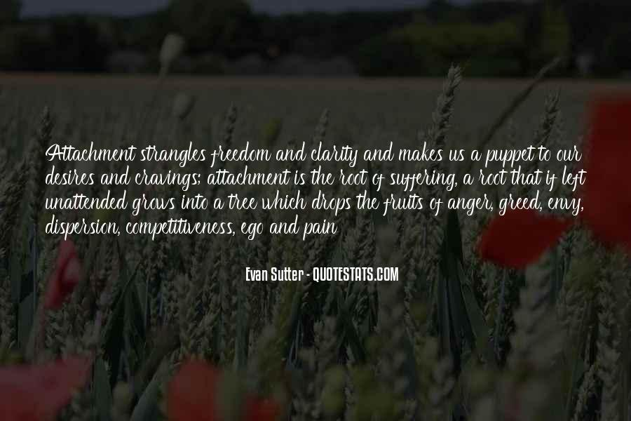 Sutter's Quotes #106509