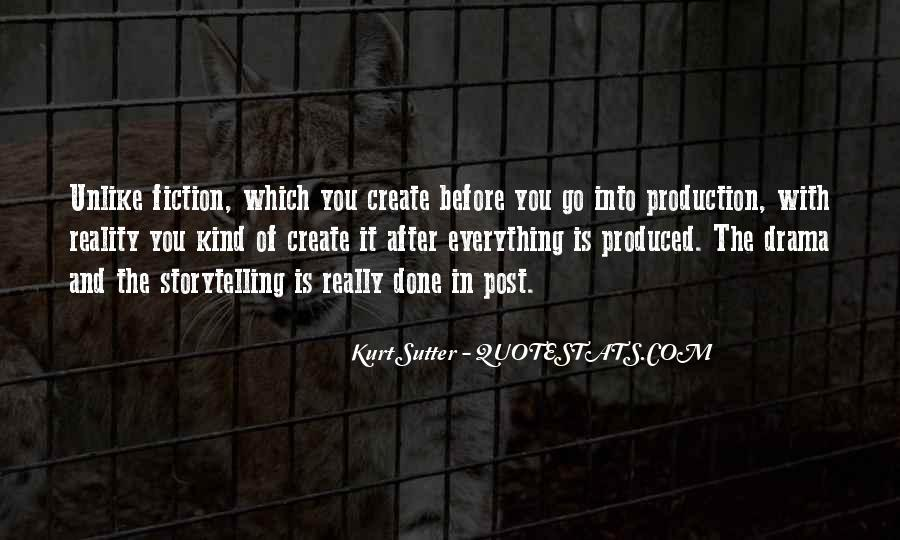 Sutter's Quotes #1120541