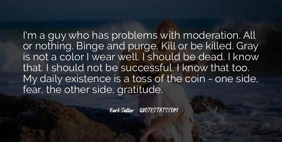 Sutter's Quotes #1236371