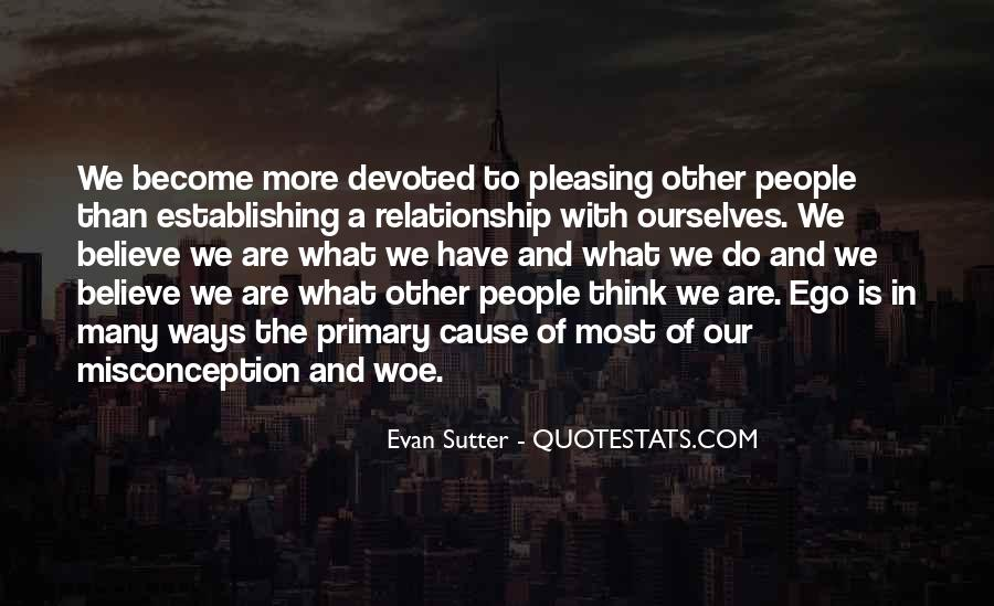 Sutter's Quotes #1263457