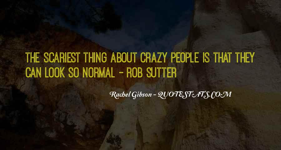 Sutter's Quotes #1307312