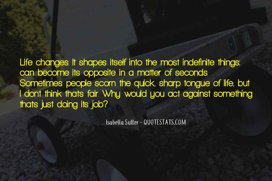 Sutter's Quotes #1340424