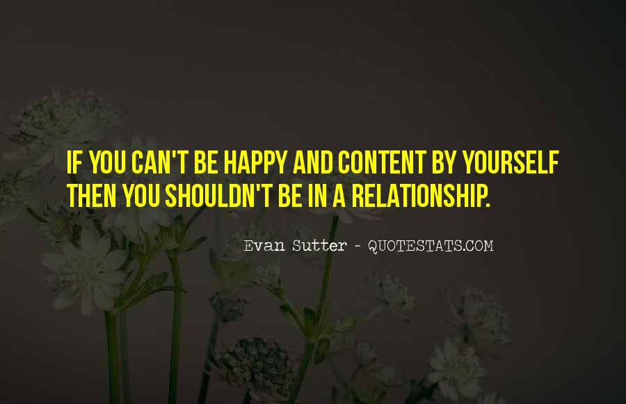 Sutter's Quotes #1473652