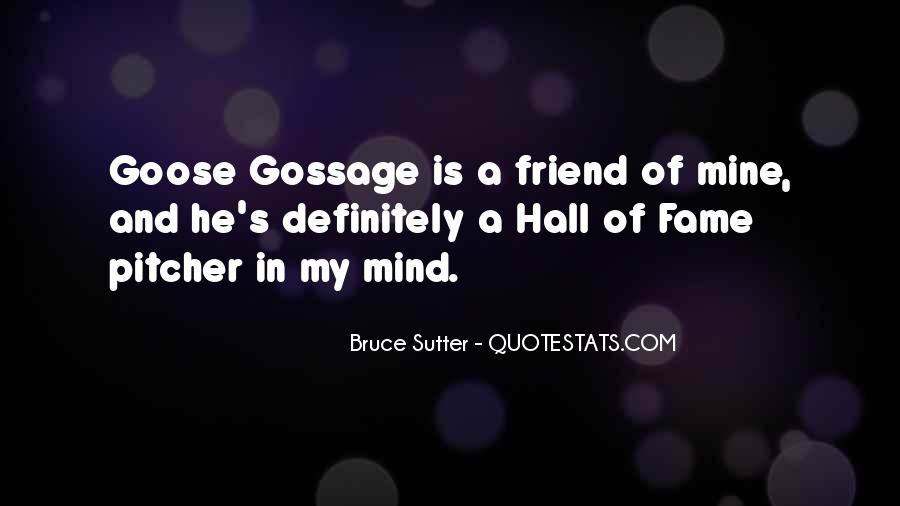 Sutter's Quotes #1532023