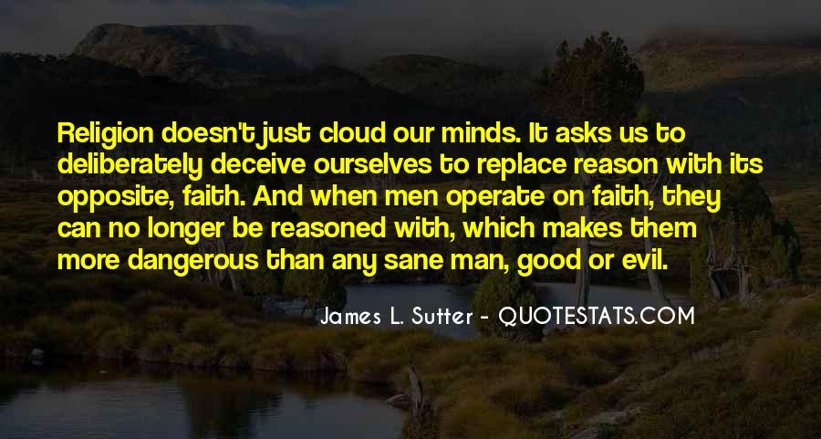 Sutter's Quotes #158336