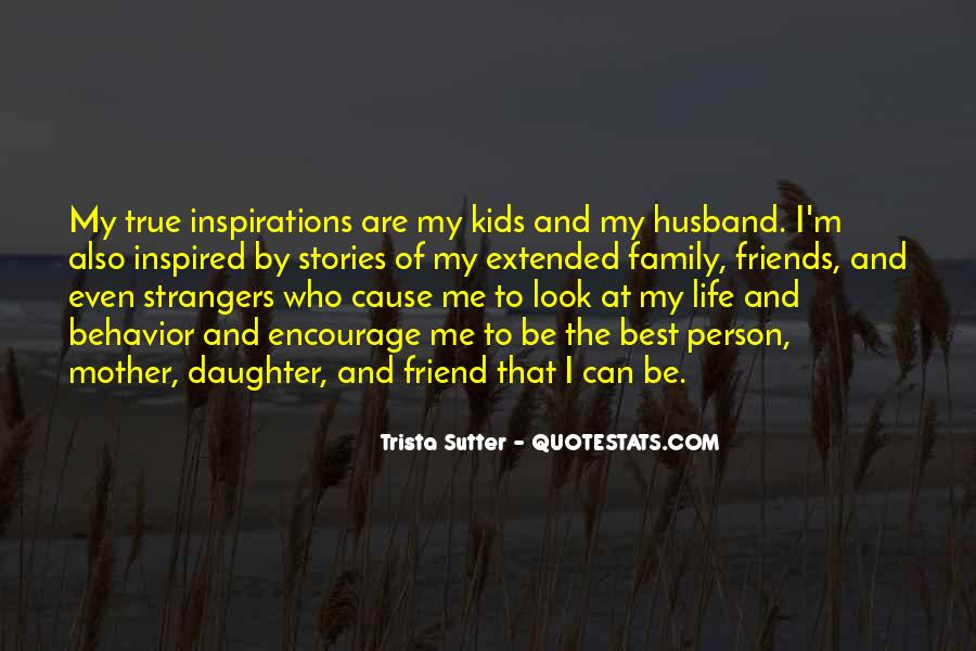 Sutter's Quotes #783944