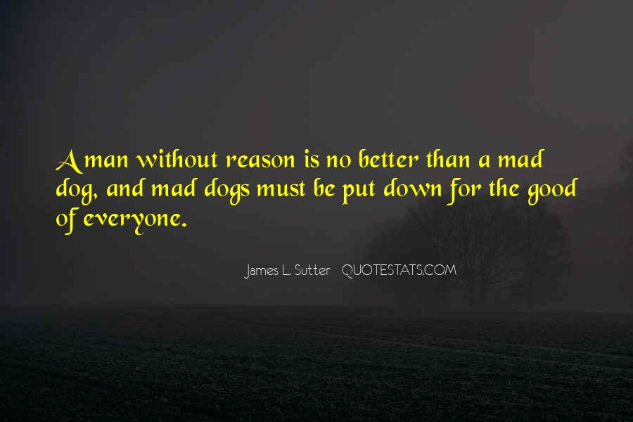 Sutter's Quotes #786052