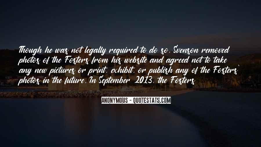 Svenson Quotes #125713