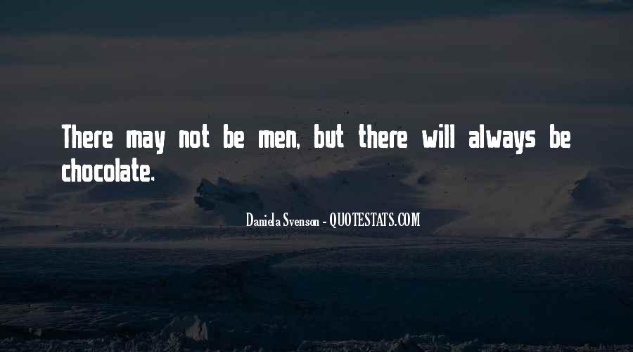 Svenson Quotes #486715