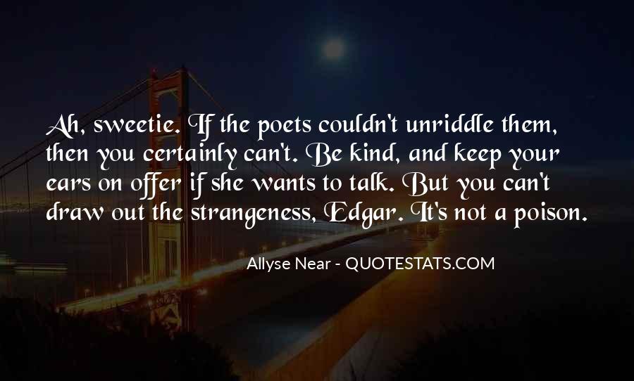 Sweetie Quotes #1187401