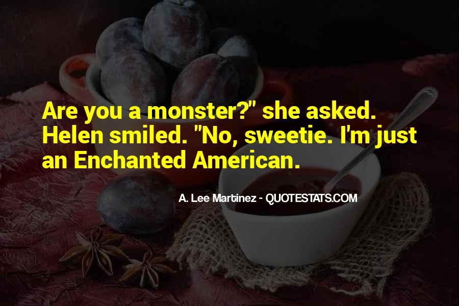 Sweetie Quotes #1193312