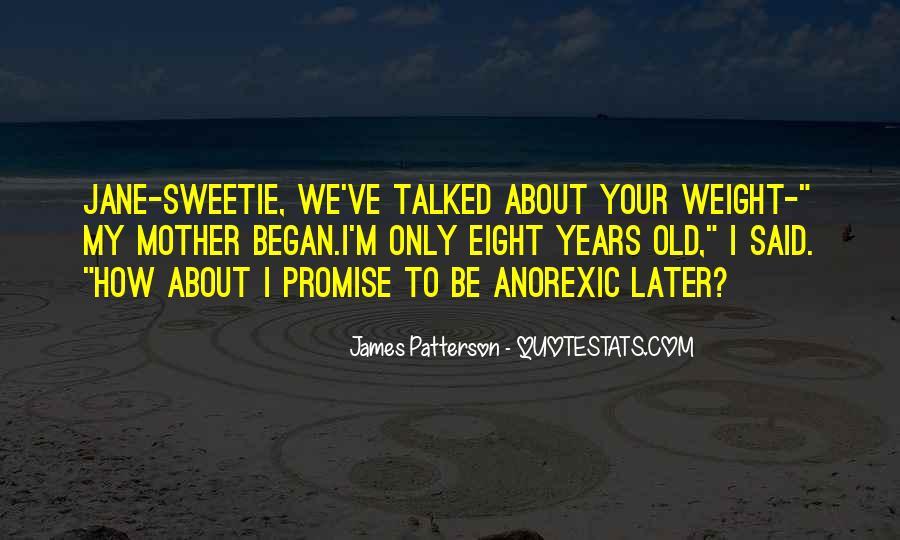 Sweetie Quotes #1396692