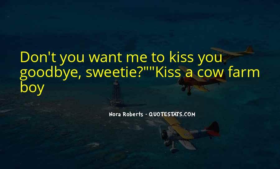 Sweetie Quotes #1484814