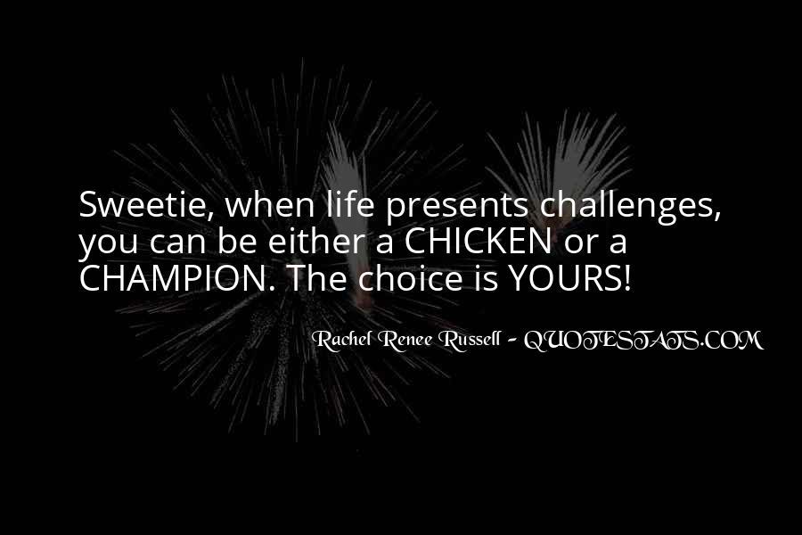 Sweetie Quotes #1781103