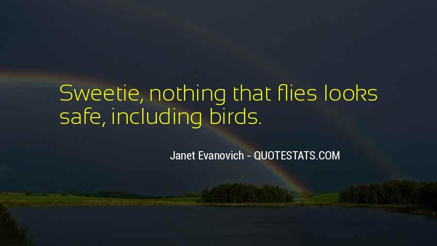 Sweetie Quotes #1866732
