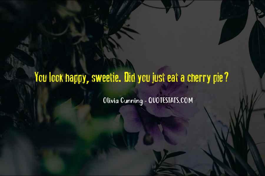 Sweetie Quotes #21858