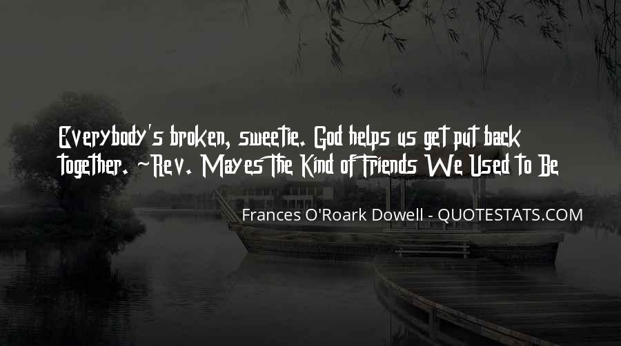 Sweetie Quotes #271571