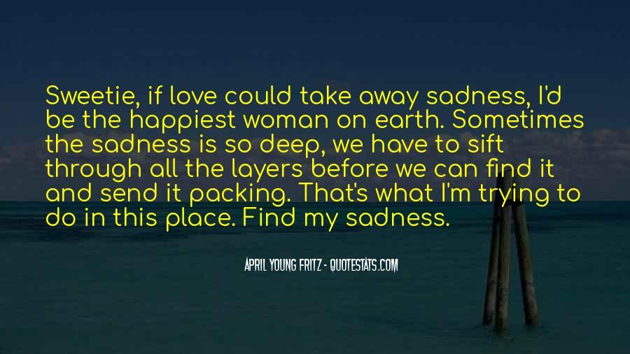 Sweetie Quotes #295204