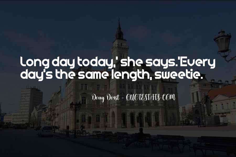 Sweetie Quotes #466771