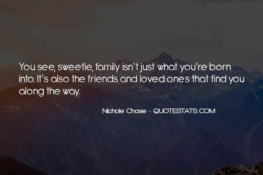 Sweetie Quotes #742609