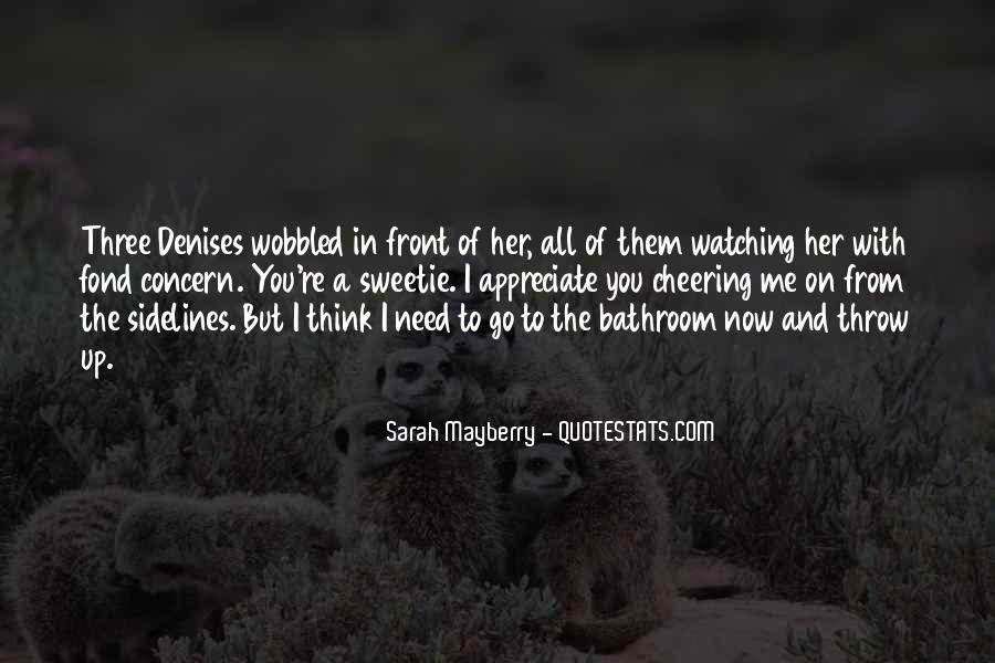 Sweetie Quotes #825403