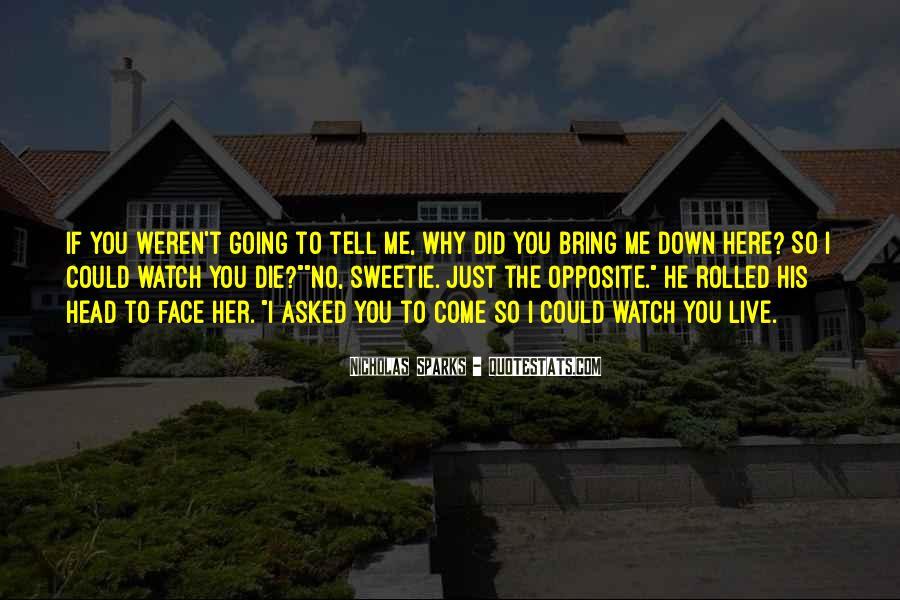 Sweetie Quotes #843296