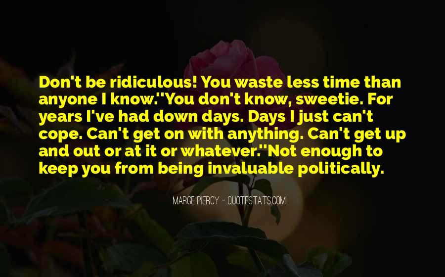 Sweetie Quotes #850744