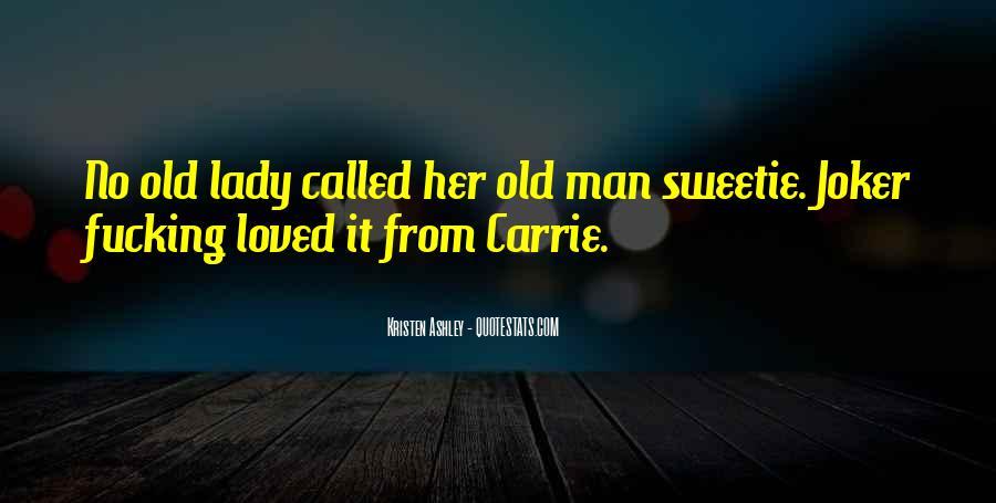 Sweetie Quotes #951832