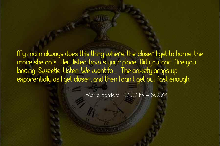 Sweetie Quotes #962248