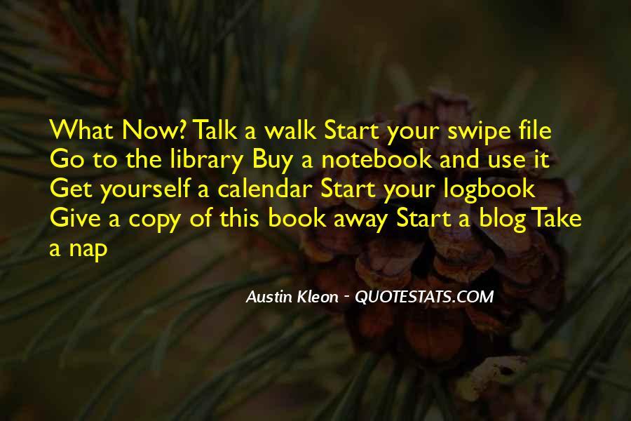 Swipe Quotes #1437619