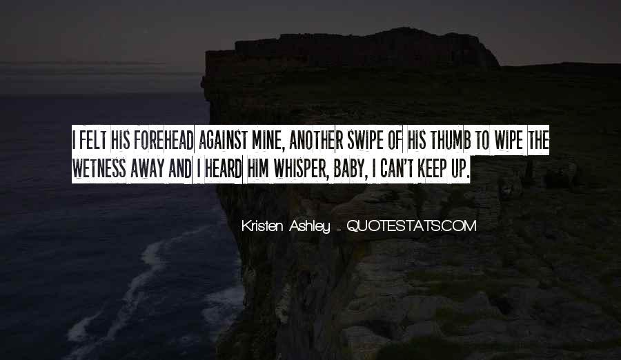 Swipe Quotes #1814970