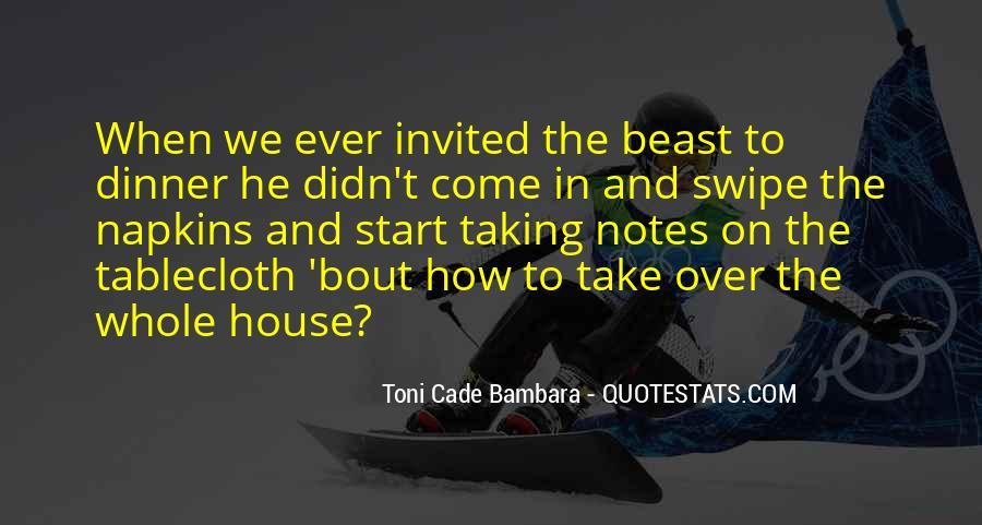 Swipe Quotes #73901