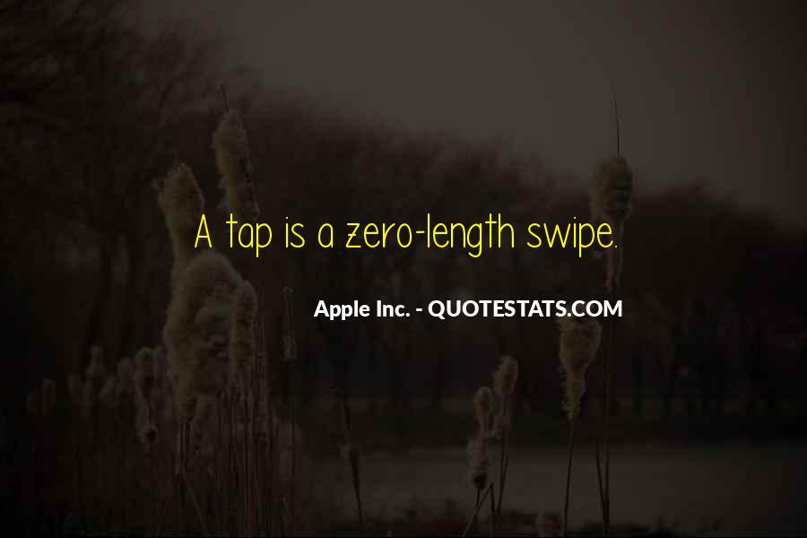 Swipe Quotes #753573