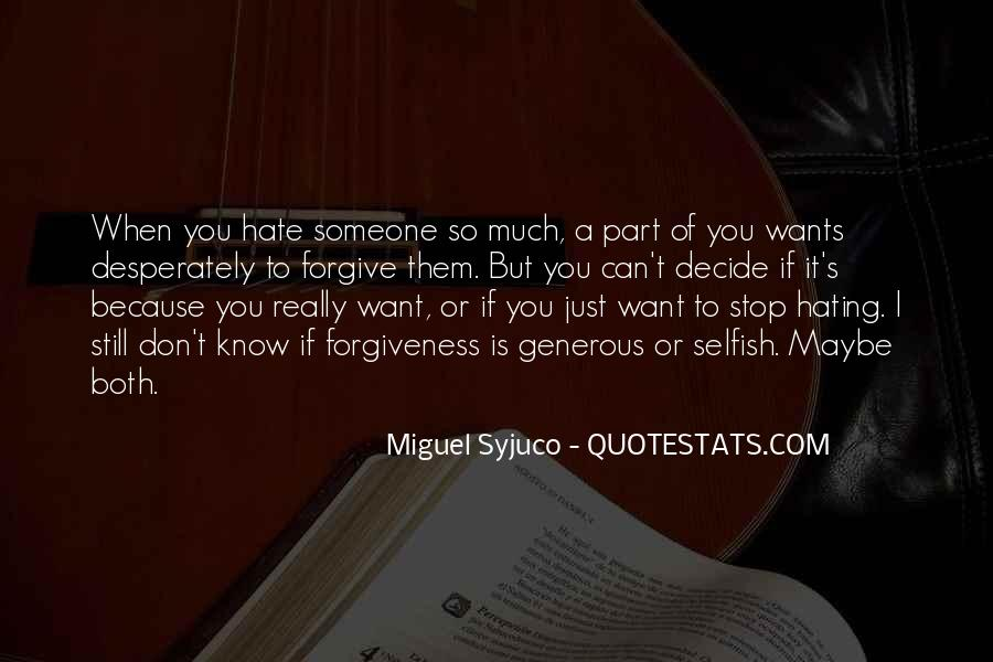 Syjuco Quotes #1209803