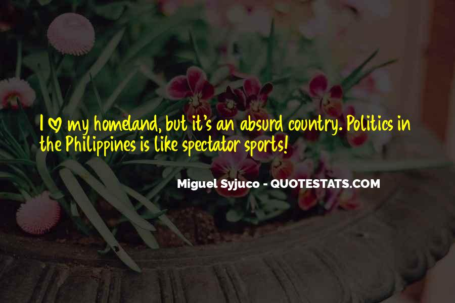 Syjuco Quotes #1683680