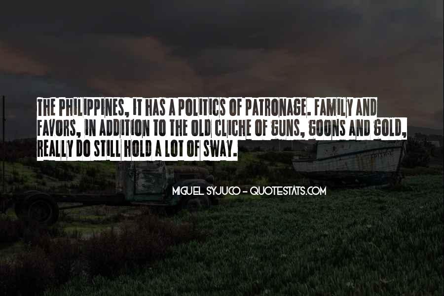 Syjuco Quotes #226901