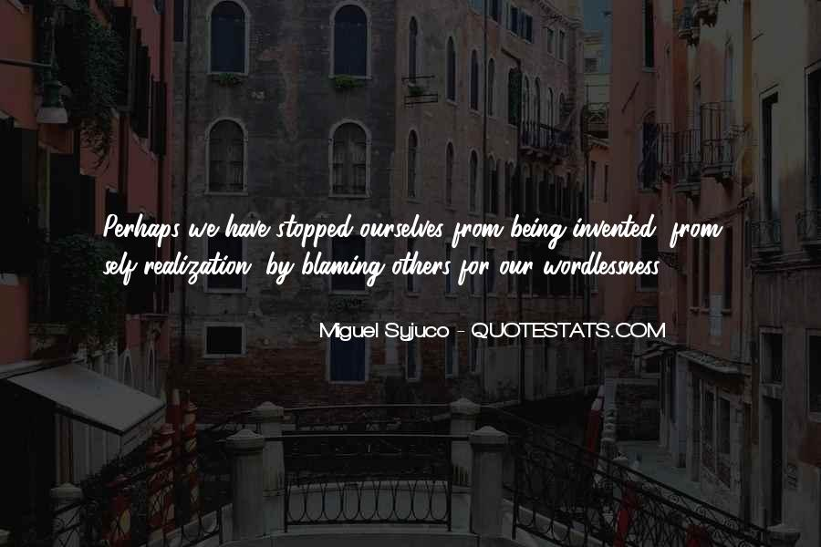 Syjuco Quotes #804929