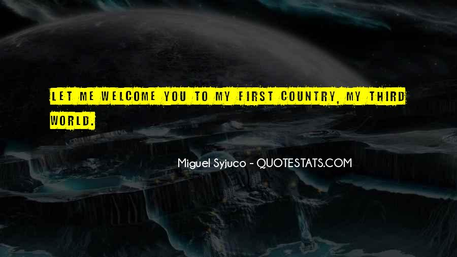 Syjuco Quotes #969400