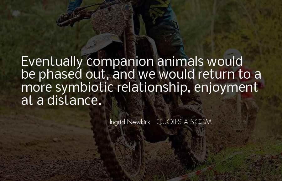 Symbiotic Quotes #1164496