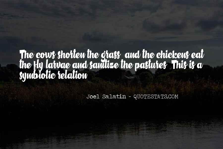 Symbiotic Quotes #1265016