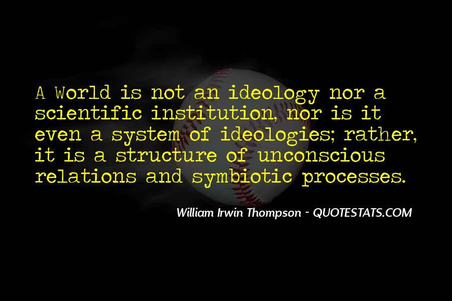 Symbiotic Quotes #1275415
