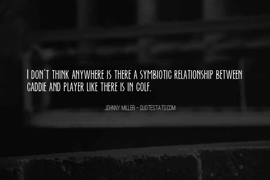 Symbiotic Quotes #1390230